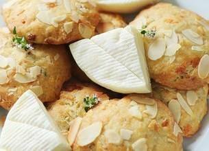 Cookies amandes au Pérail Lou Pérac