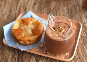 Recettes Dessert Envie De Bien Manger