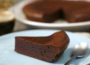 Fondant au chocolat crémeux