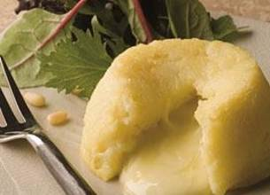 Fondant de pommes de terre