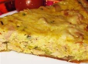 Quiche Margaux
