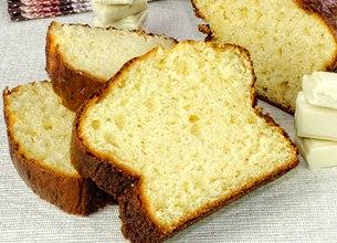 Gâteau Sveltesse au chocolat blanc