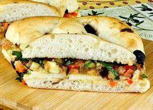 Sandwich « Le Provençal »