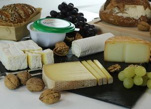 Plateau de 5 fromages