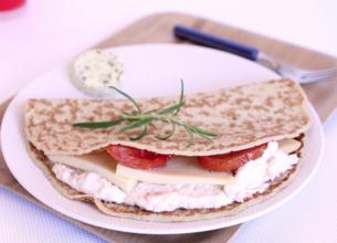 Sandwich « Le Breton »