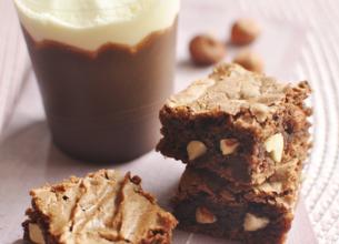 Viennois Chocolat et ses petits fondants chocolat-noisette